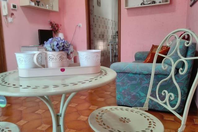 Appartamento con parcheggio a Sulmona
