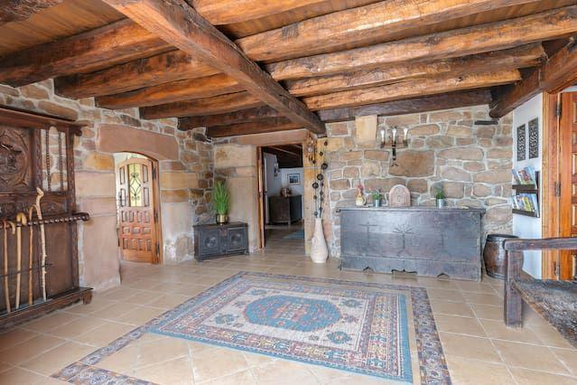 Casa de 600 m² en Villar