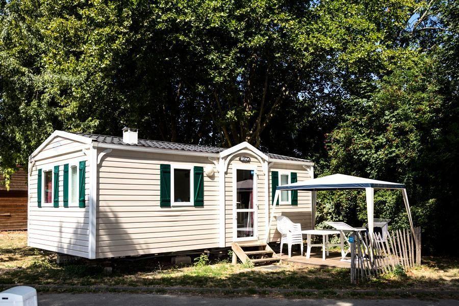 Residencia para 6 huéspedes con wi-fi