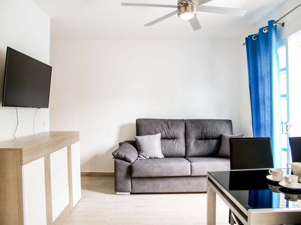 50 m² apartment