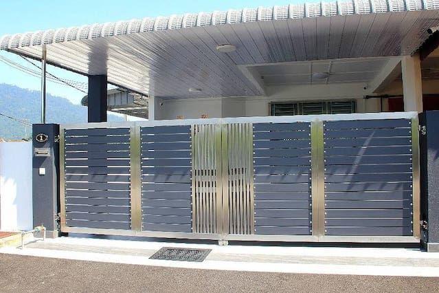 Casa funcional para 6 huéspedes