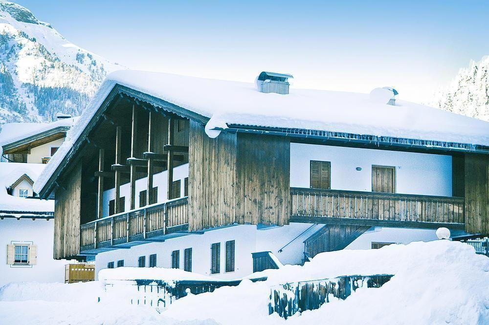 Equipada residencia de 100 m²