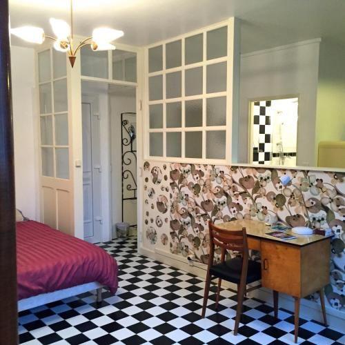 Apartamento de 1 habitación en Mulhouse