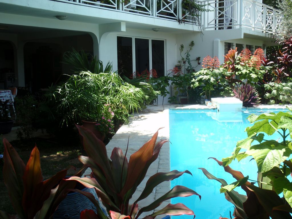 Wohnung in Teavaro moorea maiao mit 1 Zimmer