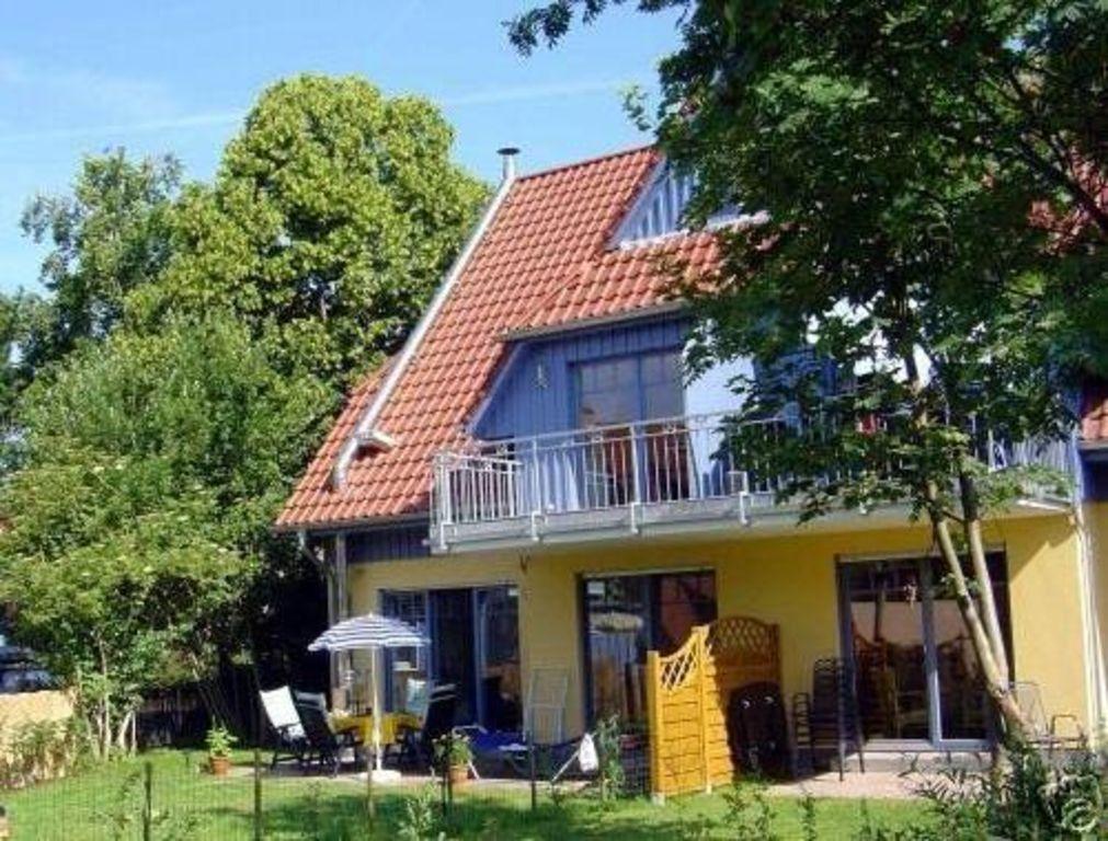 Funktionale Ferienwohnung auf 68 m²