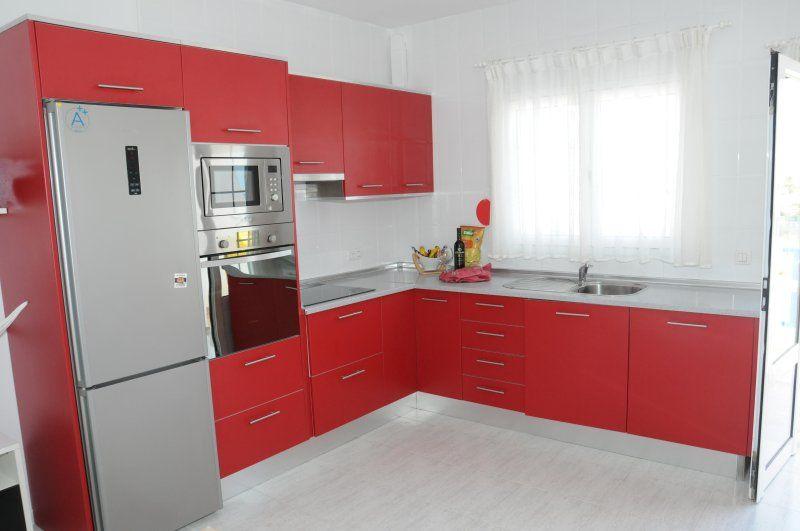 Appartement avec 1 chambre à Playa blanca