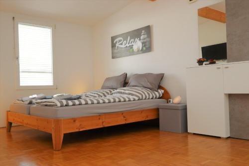 Alojamiento en Reichenau de 1 habitación