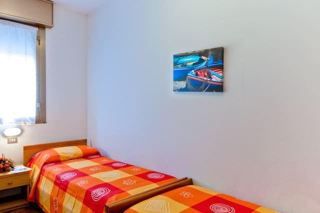 Casa vacanze di 40 m² con wi-fi