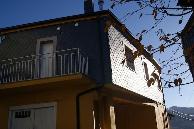 Residencia dotada en Casaio