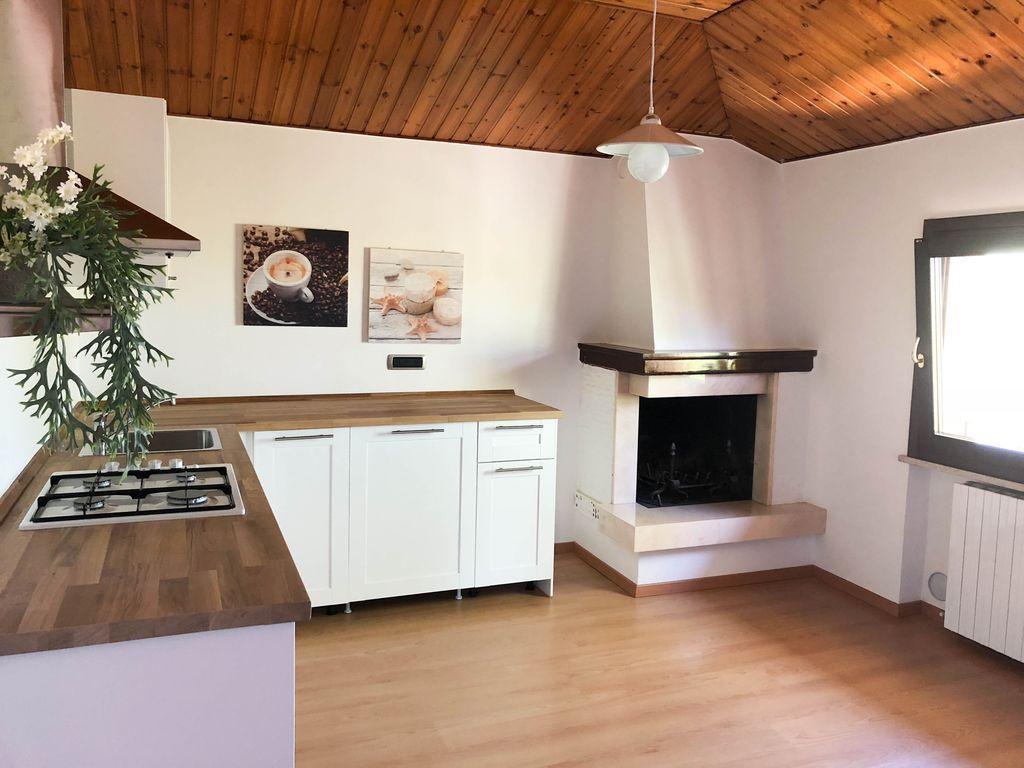 Alojamiento equipado de 85 m²