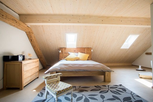 Apartamento de 130 m² en St-ursanne