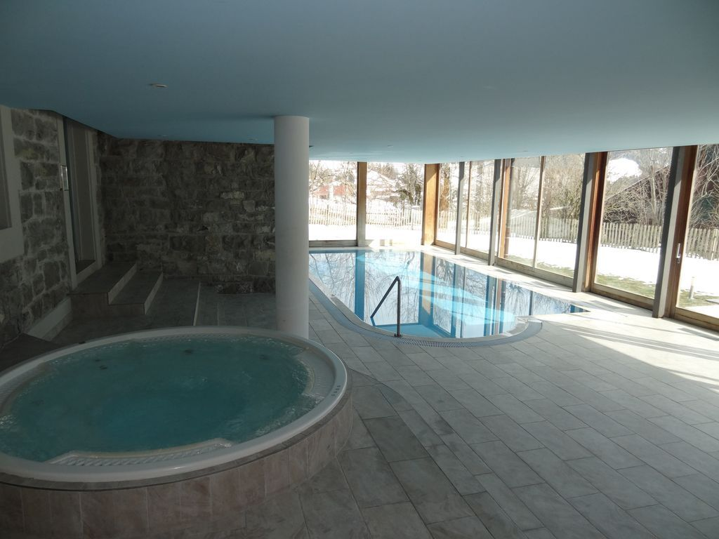 Apartamento de 105 m² en La soldanelle