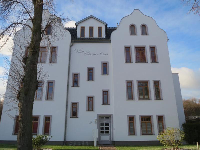 Apartment für 4 Gäste in Nienhagen