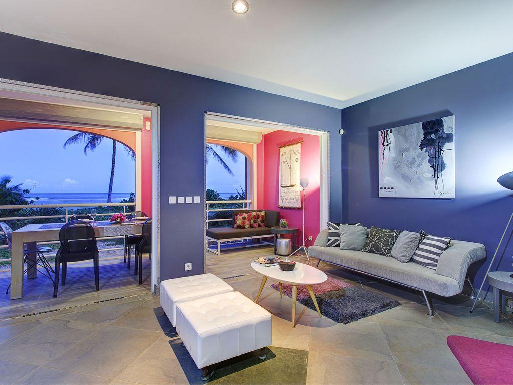 Appartement unique de 80 m²