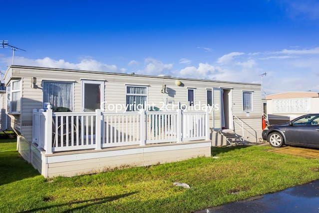 Vivienda de 3 habitaciones en St osyth
