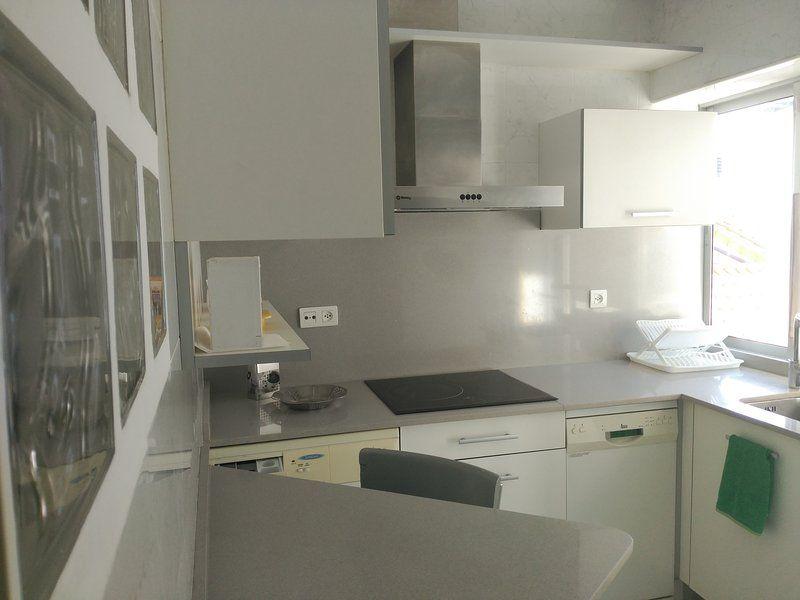 Oportunidad apartamento en el centro de Haro