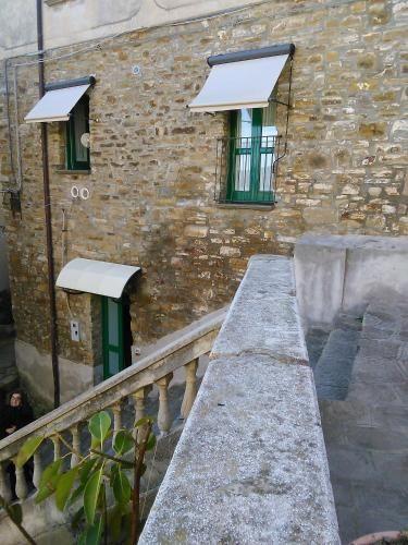 Appartamento per 2 ospiti a Castellabate