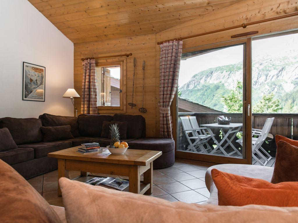 Casa de 140 m² con jardín