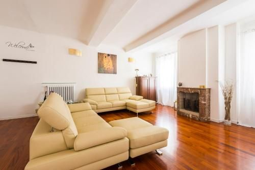 Apartamento con wi-fi para 8 huéspedes