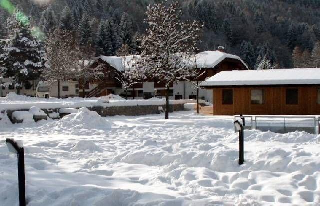 Residencia para 4 huéspedes en Dimaro