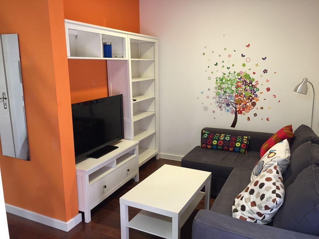 Apartamento popular en Badajoz