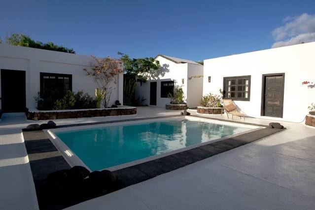 Residencia de 250 m² en Costa teguise
