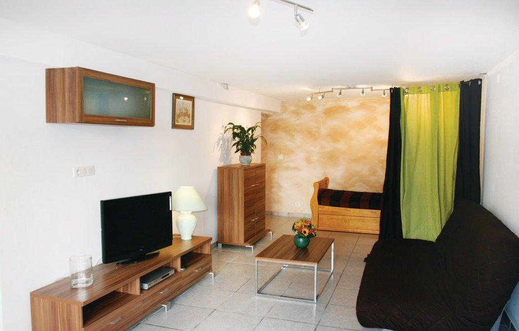 Práctico piso de 59 m²