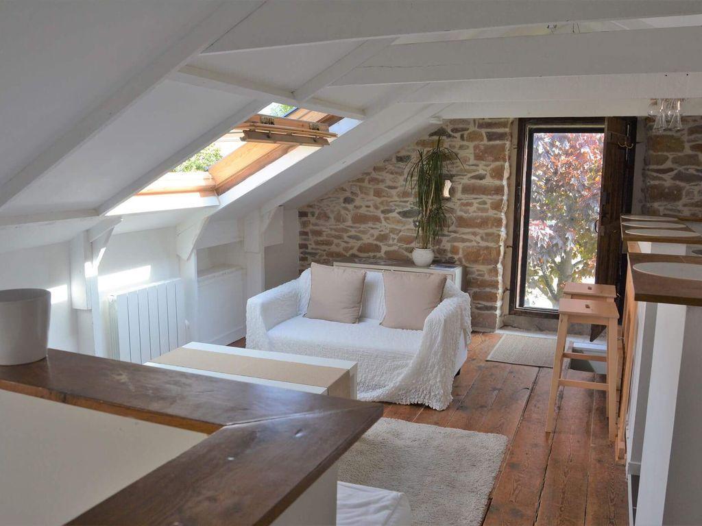 Alojamiento en Côtes-d'armor de 1 habitación