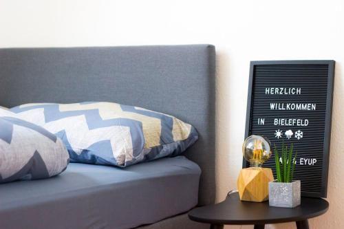 Interessantes Apartment mit Wi-Fi