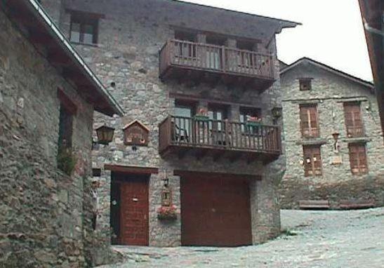 Casa de 4 habitaciones en Valls de valira (les)