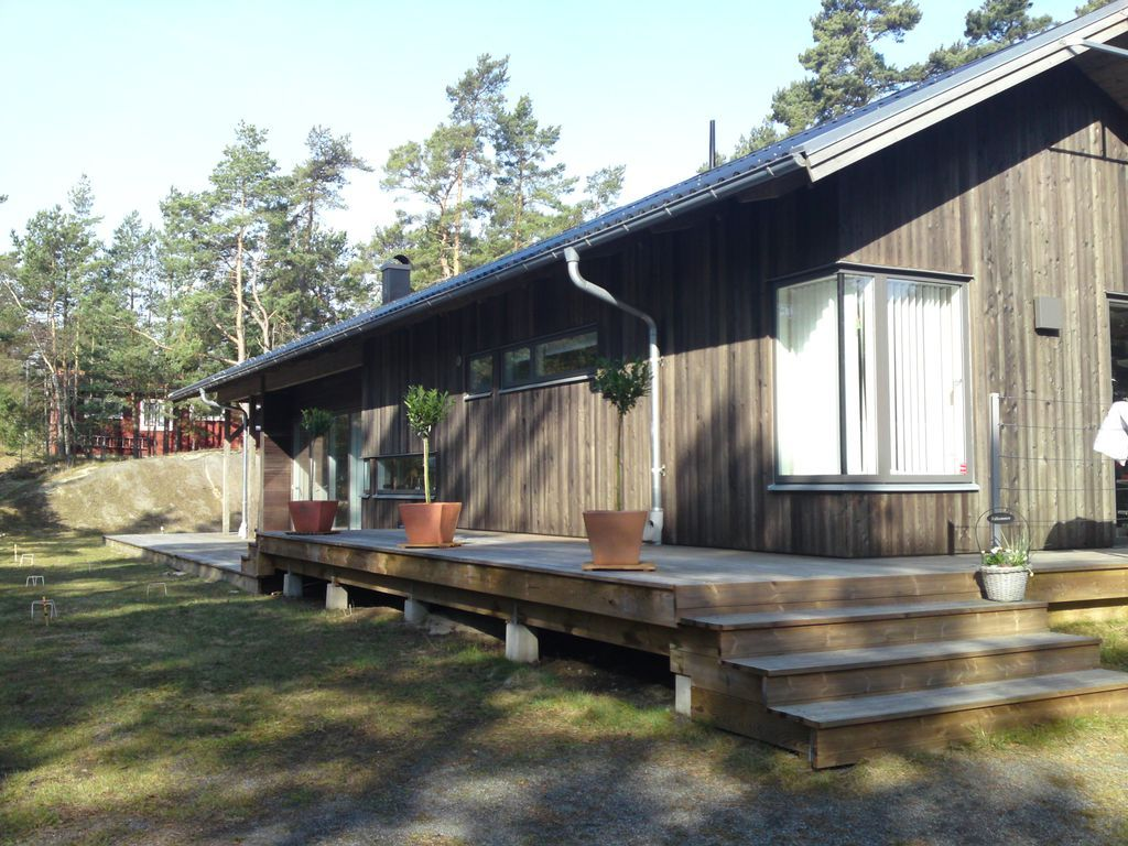 Casa en Åhus para 7 huéspedes