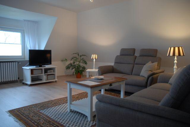Residenz auf 83 m²