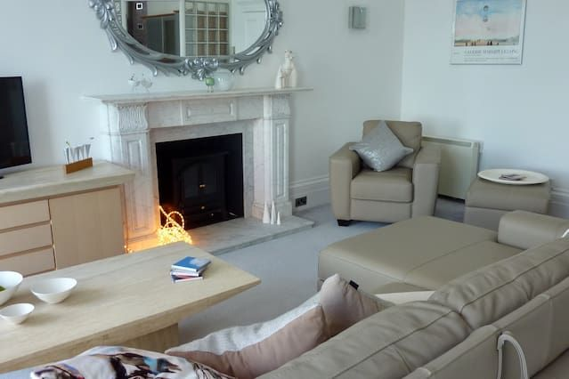 Property in Torquay for 4 guests