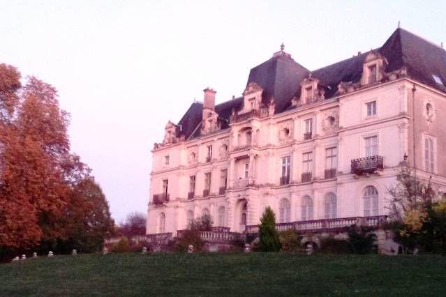 Residencia con jardín de 5 habitaciones