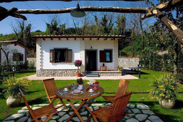 Residencia equipada en Campania, naples