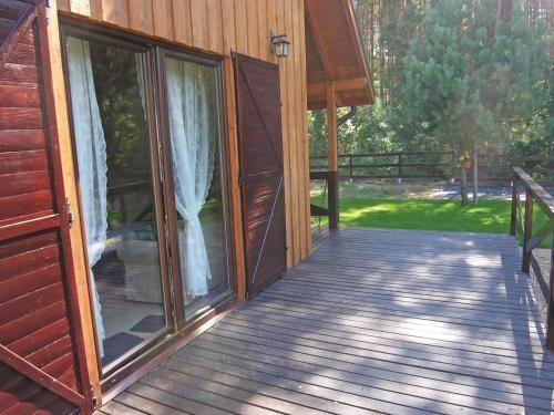 Vivienda de 95 m² en Rybakowo
