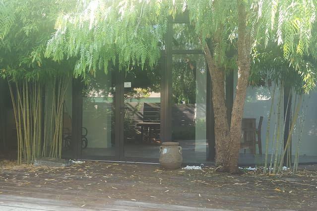 Alojamiento con parking incluído