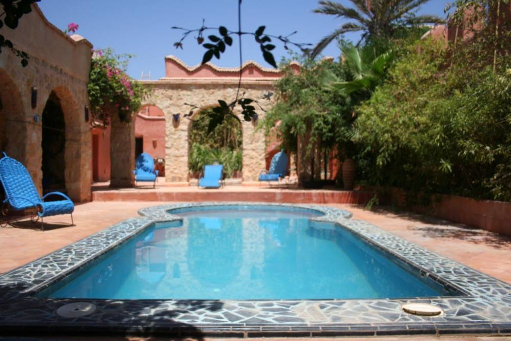 Casa / villa / chalet - TAROUDANT