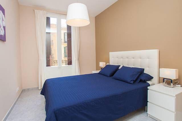 Balmes-Passeig de Gracia #10674.1 10674.1 - Trois Chambres Appartement, Couchages 5