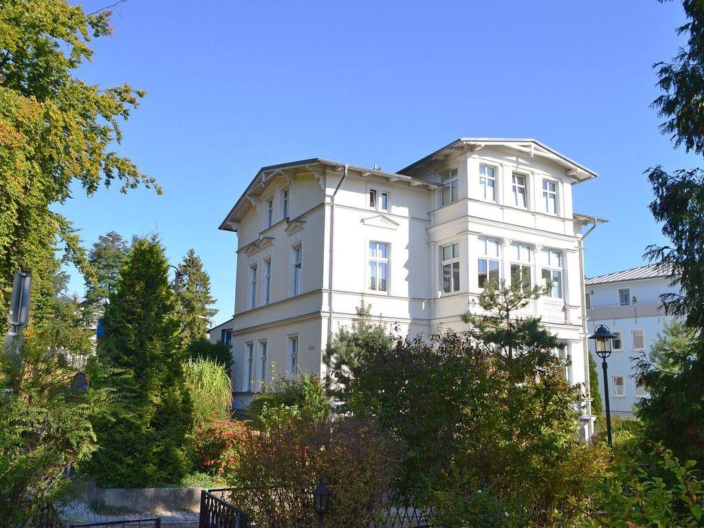 Eingerichtete Wohnung auf 68 m²
