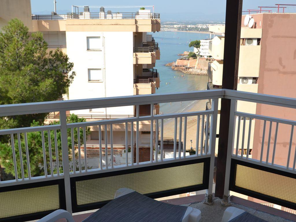 Apartamento en Salou de 4 dormitorios