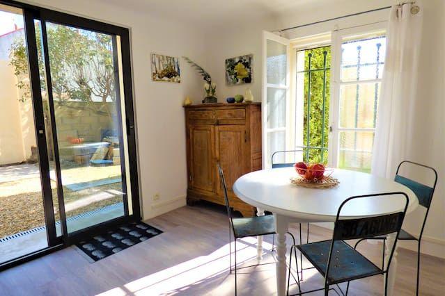 Vivienda en Arles de 1 habitación
