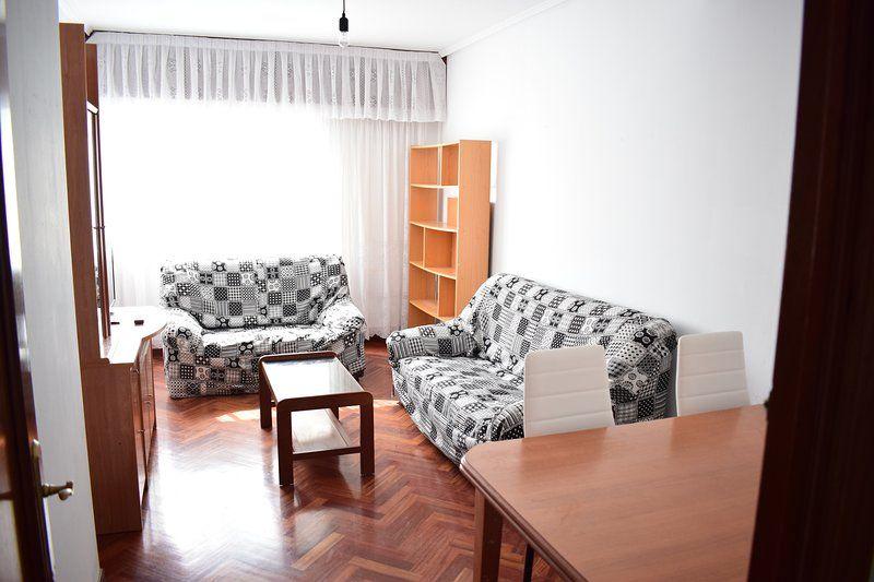 Residencia en La coruna de 4 habitaciones