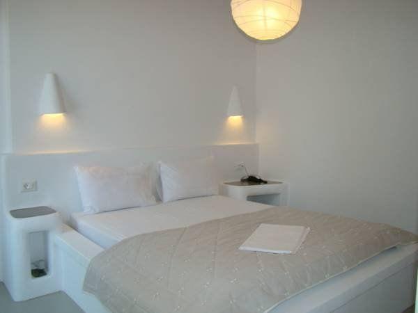 Alojamiento con vistas para 3 huéspedes
