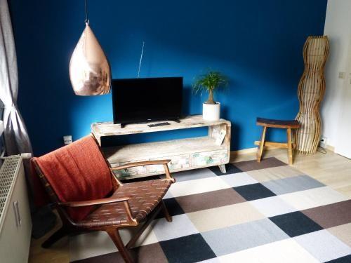 Appartement merveilleux avec 1 chambre