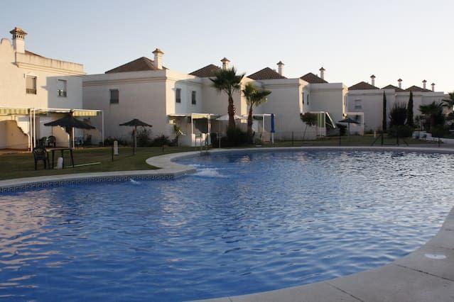 Dotada residencia de 80 m²