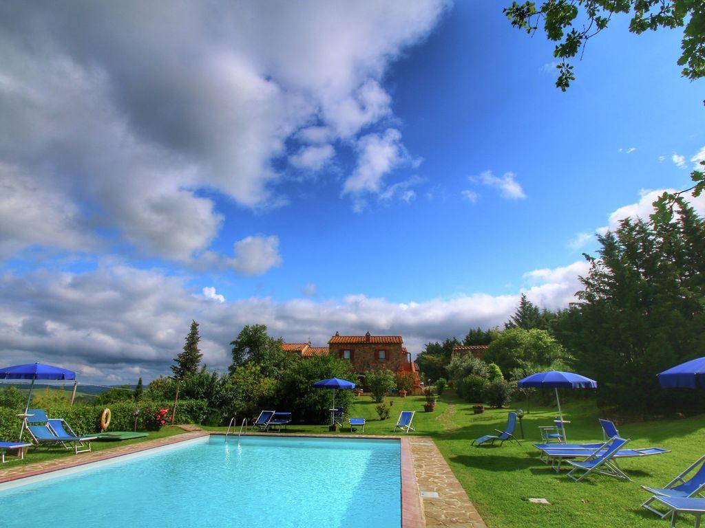 Residencia de 60 m² en Castiglione d'orcia