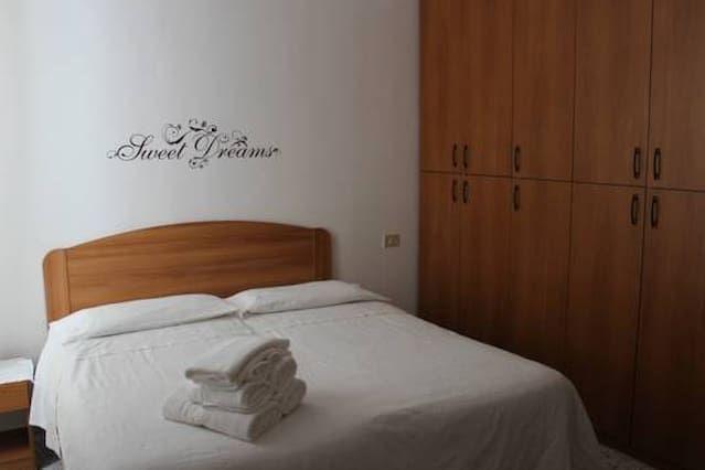 Apartamento con parking incluído en Casale monferrato