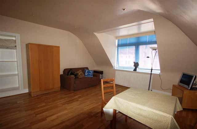 Apartamento con Sábanas y toallas y Cocina en Brighton