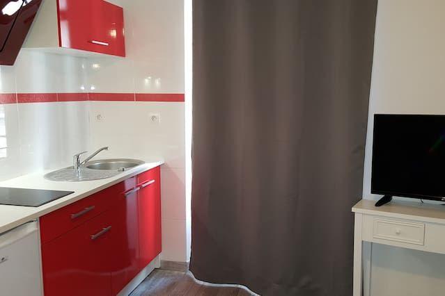 Apartamento en Rodez con wi-fi